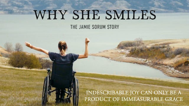 Coming Soon - Why She Smiles (October...