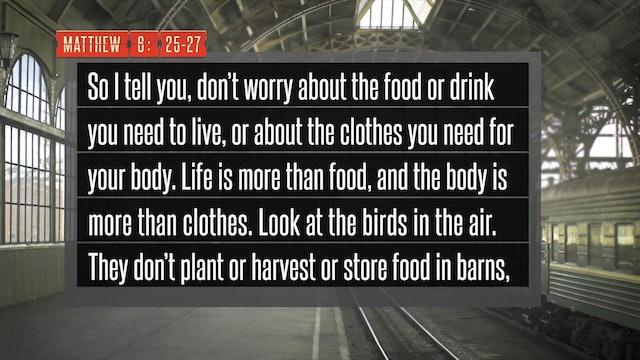 The Burden of Worry