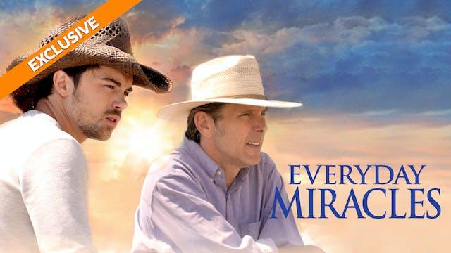 Coming Soon - Everyday Miracles (May ...