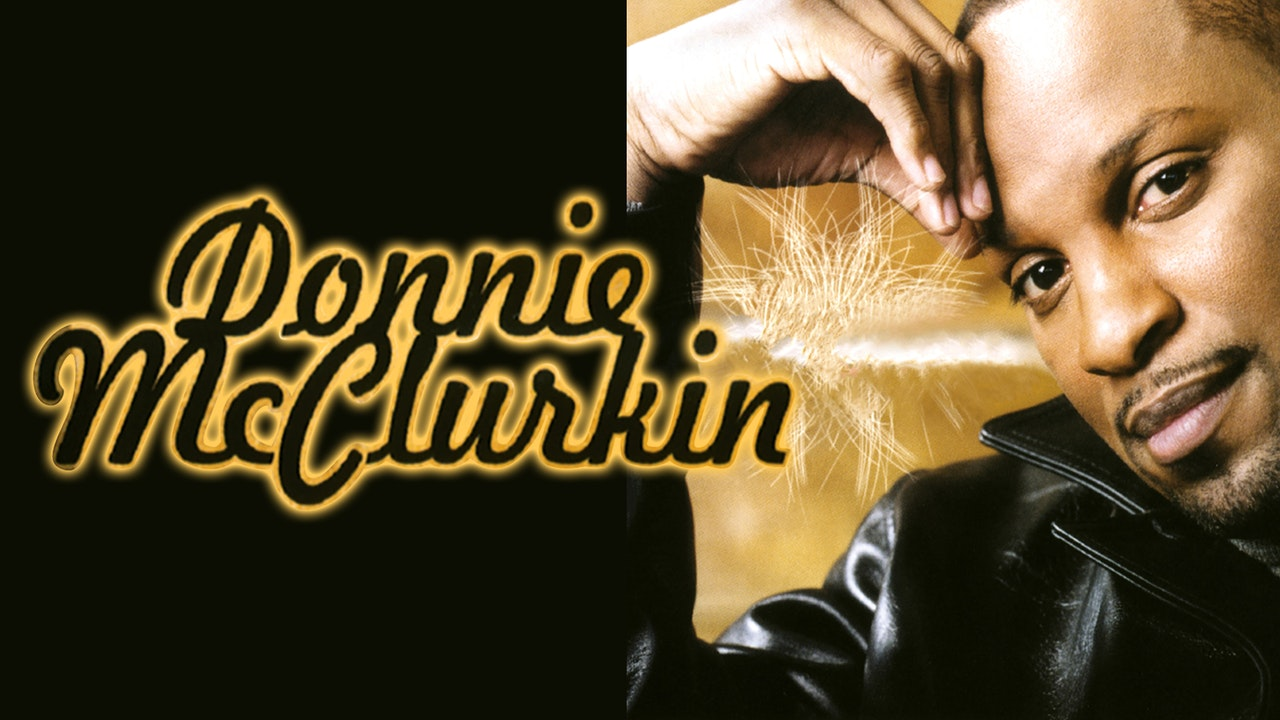 Donnie McClurkin: Live in London