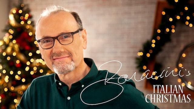 Bonacini's Italian Christmas