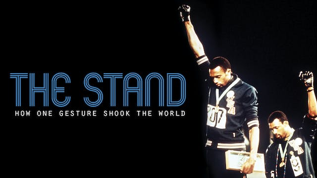 Coming Soon - The Stand: How One Gest...