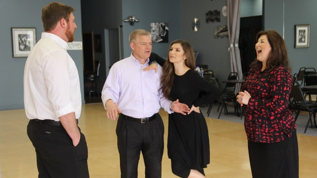 818 - A Dance with Dad & a Wedding to Plan!