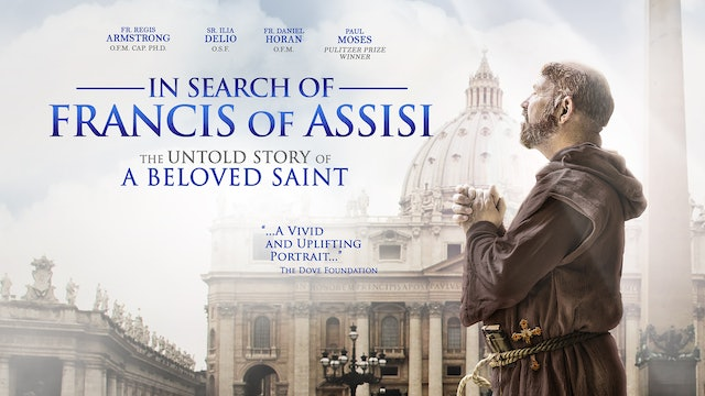 In Search of Francis Assisi