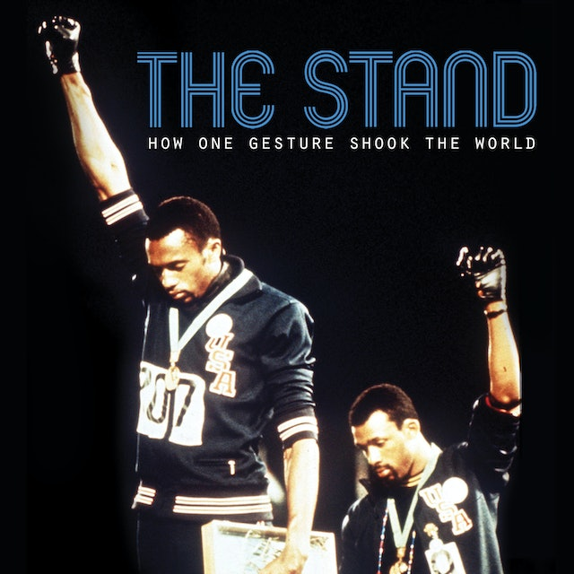 Coming Soon - The Stand: How One Gesture Changed the World (August 6, 2021)