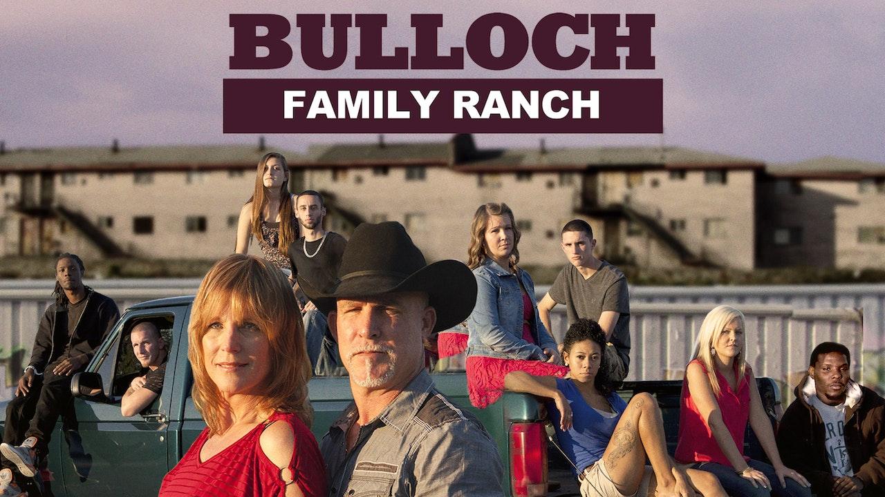 Bulloch Family Ranch: Season 1