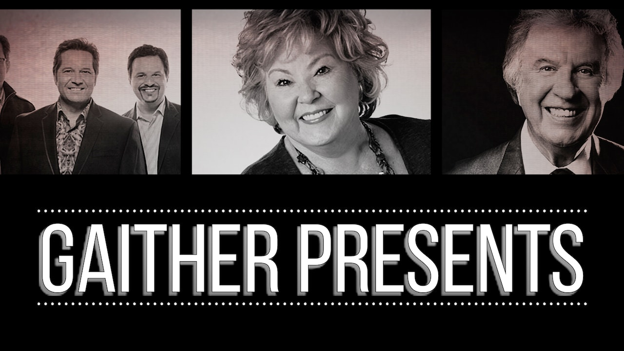Gaither Presents Christmas with David Phelps