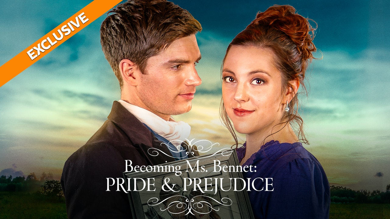 Becoming Ms. Bennet: Pride & Prejudice
