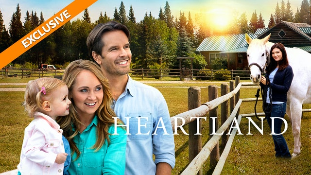 Heartland | Exclusive! Season 12