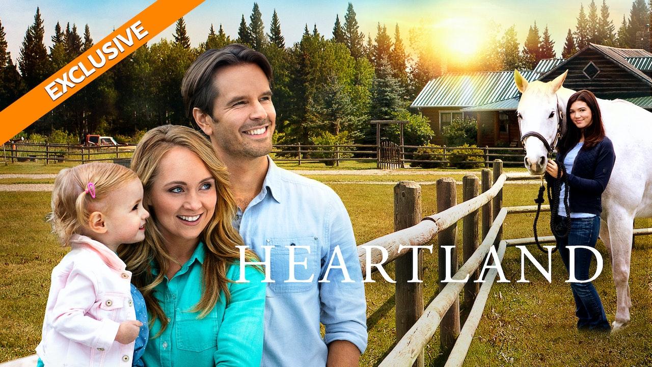 Heartland | Exclusive! Season 12