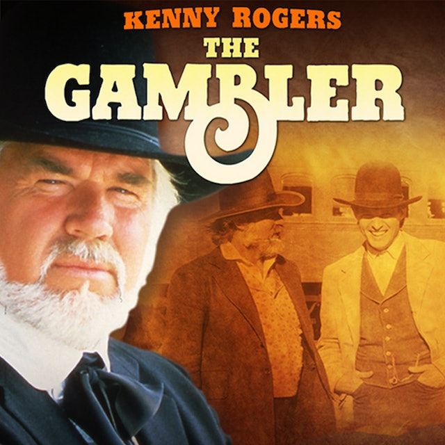 Coming Soon - The Gambler (March 16, 2021)