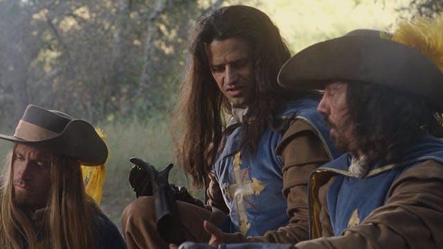 La Femme Musketeer - Part 2