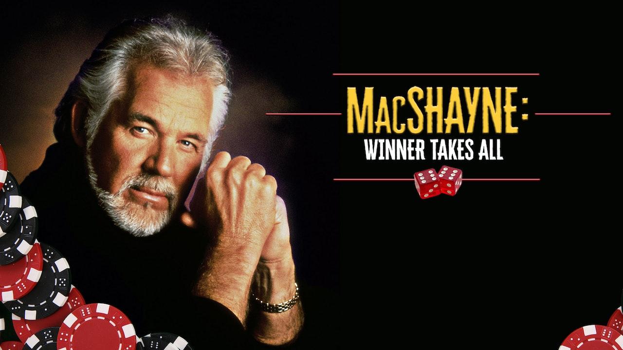 MacShayne: Winner Takes All