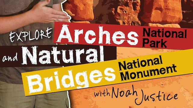 Explore Arches National Park/Natural ...
