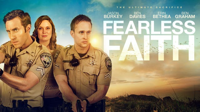 Coming Soon - Fearless Faith (March 2...