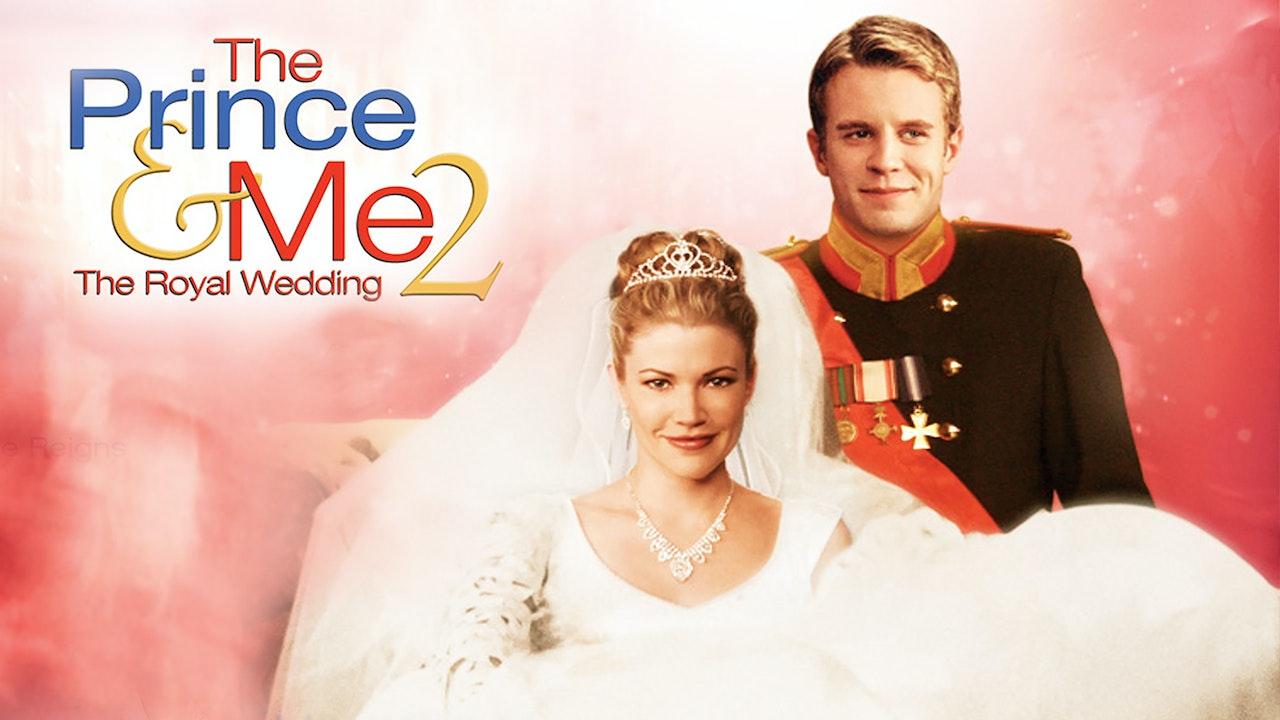The Prince & Me 2: Royal Wedding
