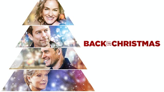 Coming Soon - Back to Christmas (July...