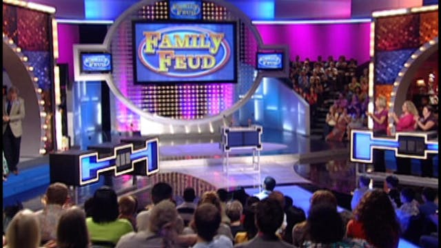 Family Feud: 203