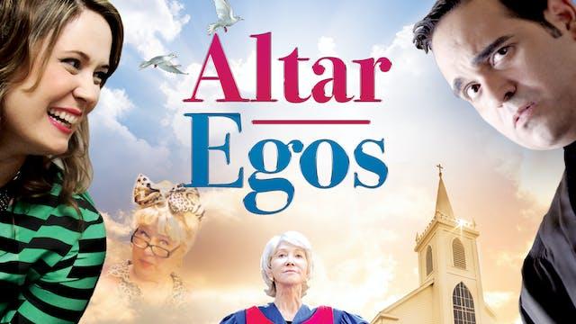 Coming Soon - Altar Egos (12/25)