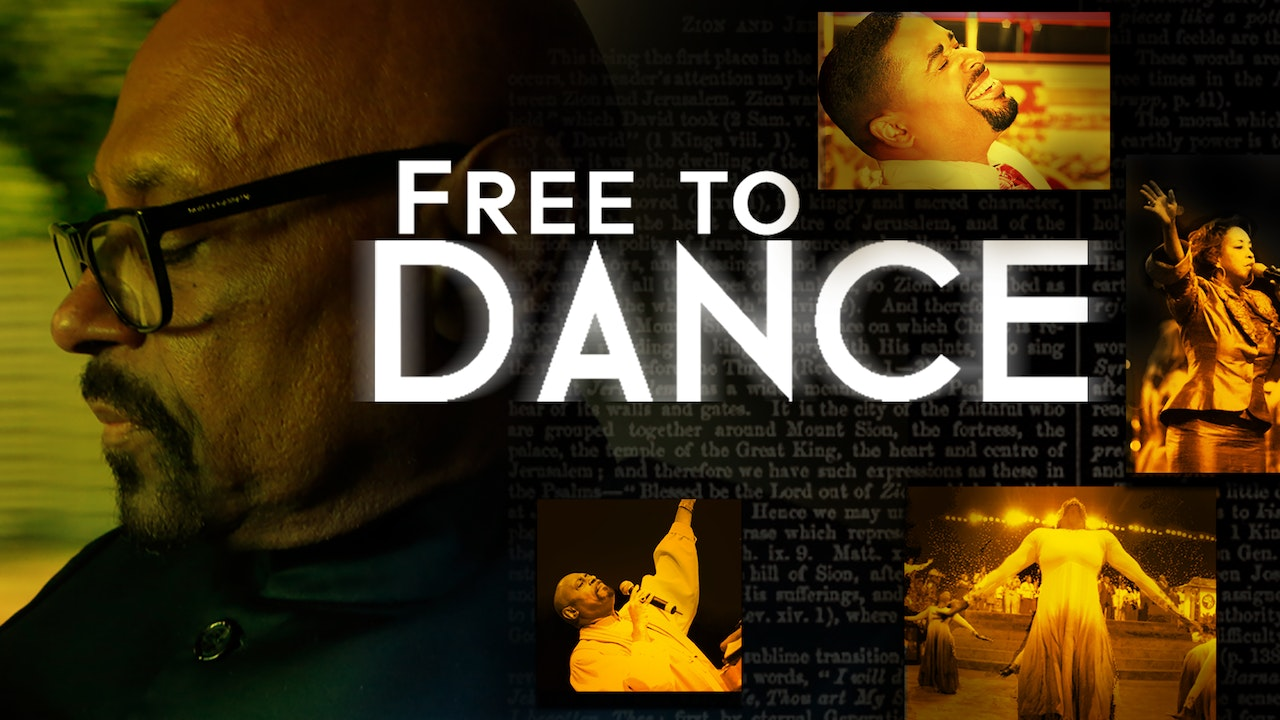 Free to Dance