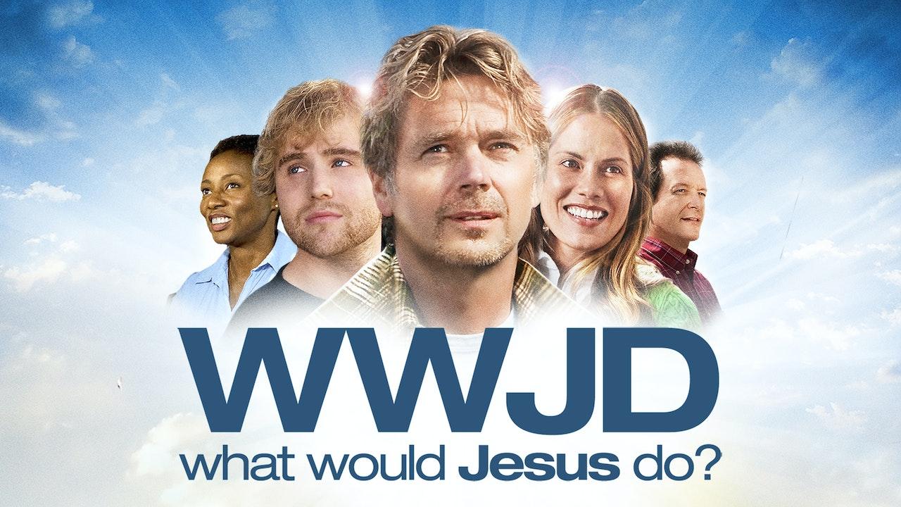 WWJD: What Would Jesus Do?