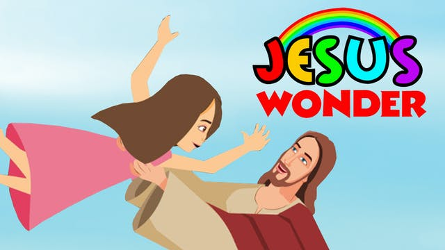 Coming Soon - Jesus Wonder (October 1...
