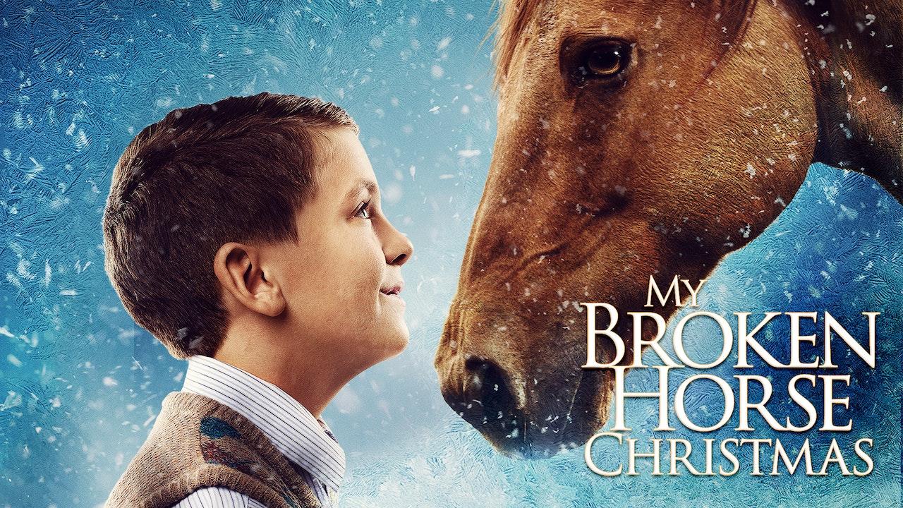 My Broken Horse Christmas