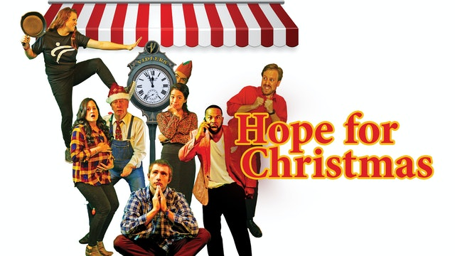 Hope for Christmas