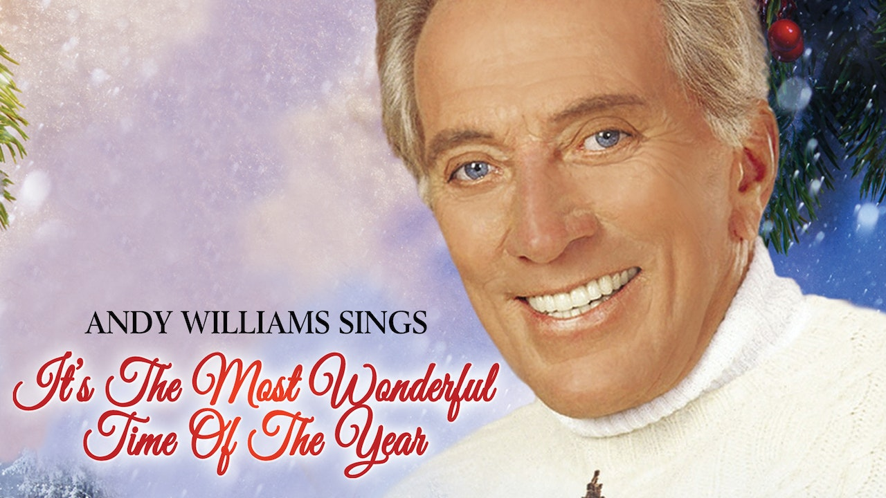 Andy Williams Sings: It's the Most Wonderful Time of the Year