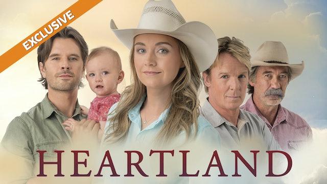 Heartland | Binge Season 11. Season 12: Coming in July