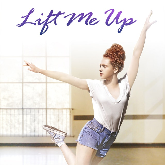 Coming Soon - Lift Me Up (June 4, 2021)