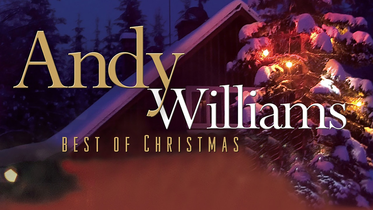 Andy Williams Best of Christmas
