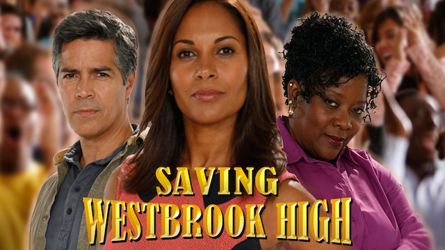 Saving Westbrook High