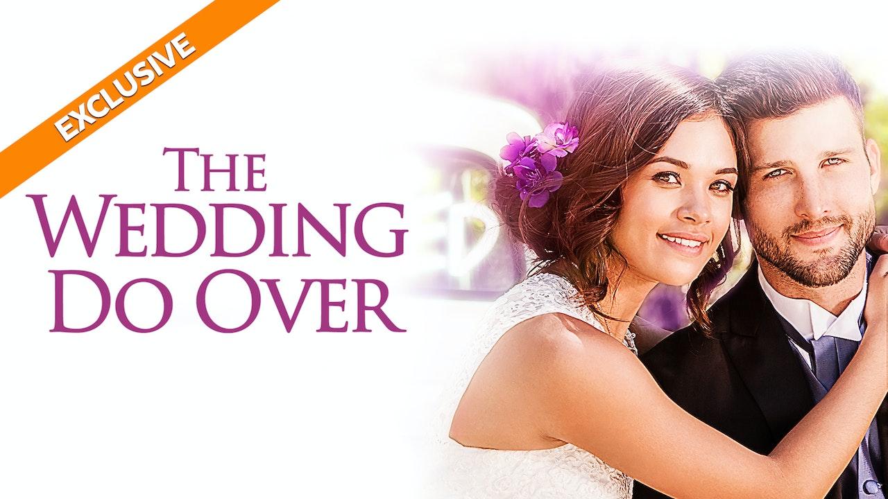 Wedding Do Over