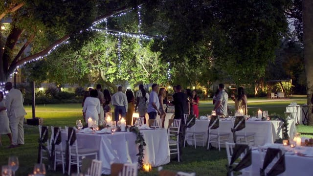Jamaican Vows & Wows