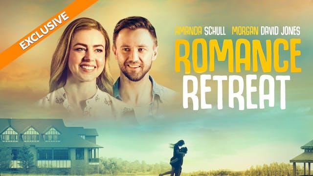 Coming Soon - Romance Retreat (April ...