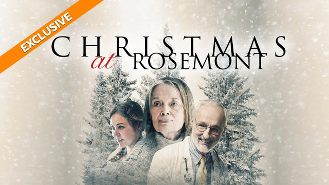 Christmas At Rosemont