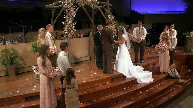 Our Wedding Story: Michaella & Brandon