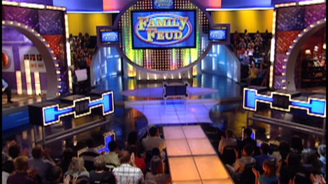 Family Feud: 205