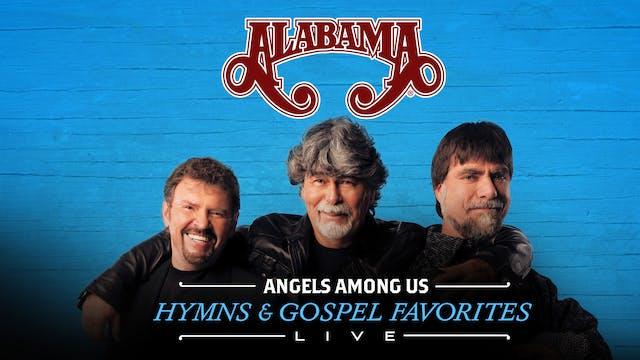 Gaither Presents Alabama: Angels Amon...