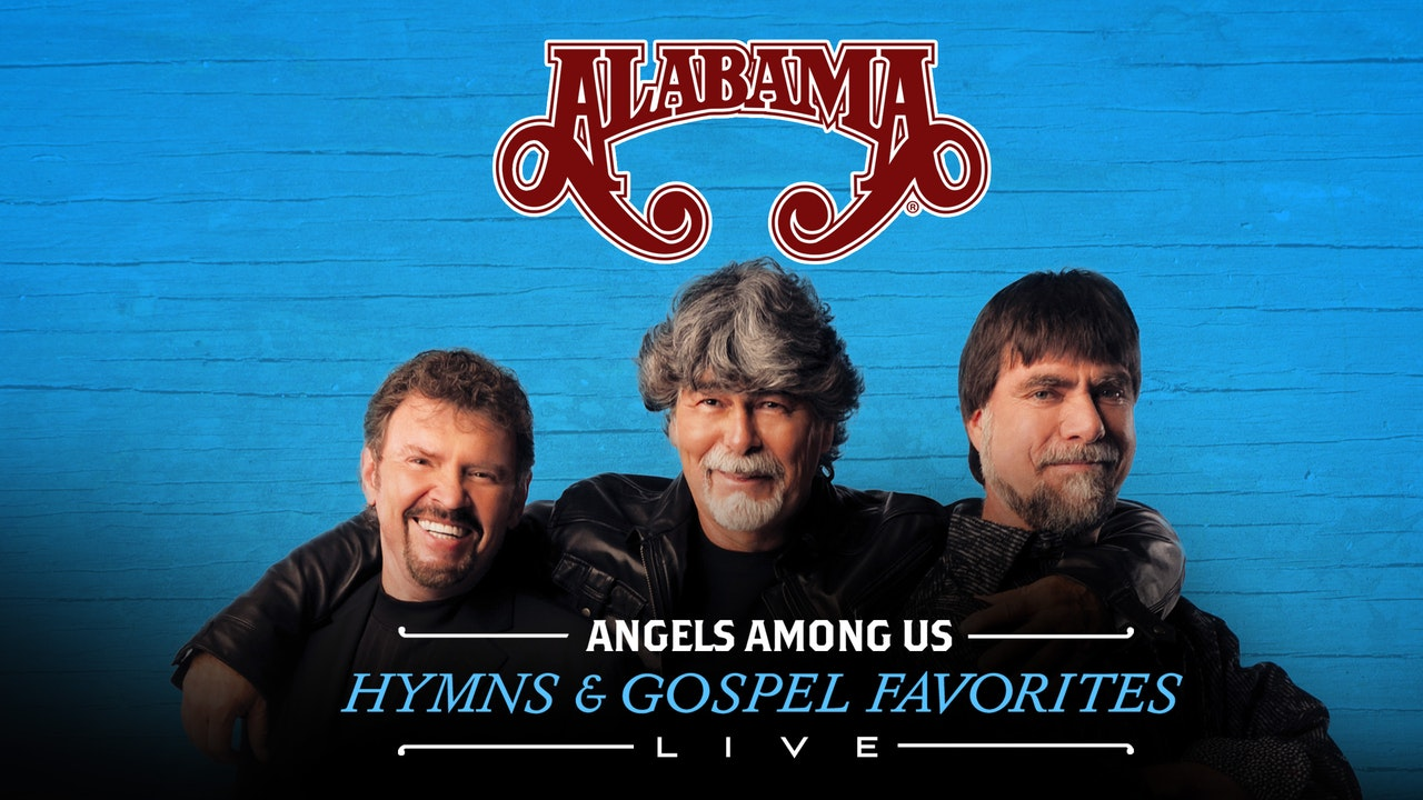 Gaither Presents Alabama: Angels Among Us