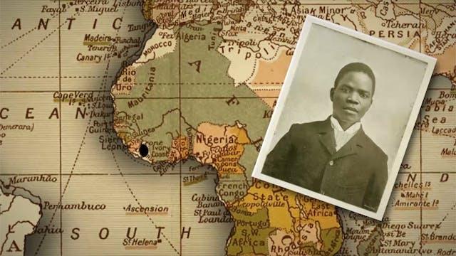 Samuel Morris Documentary