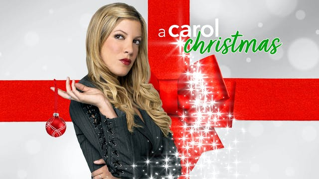 Coming Soon - A Carol Christmas (12/11)