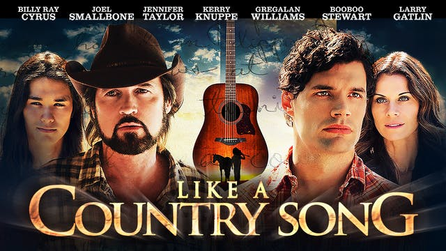 Coming Soon - Like a Country Song (Ma...