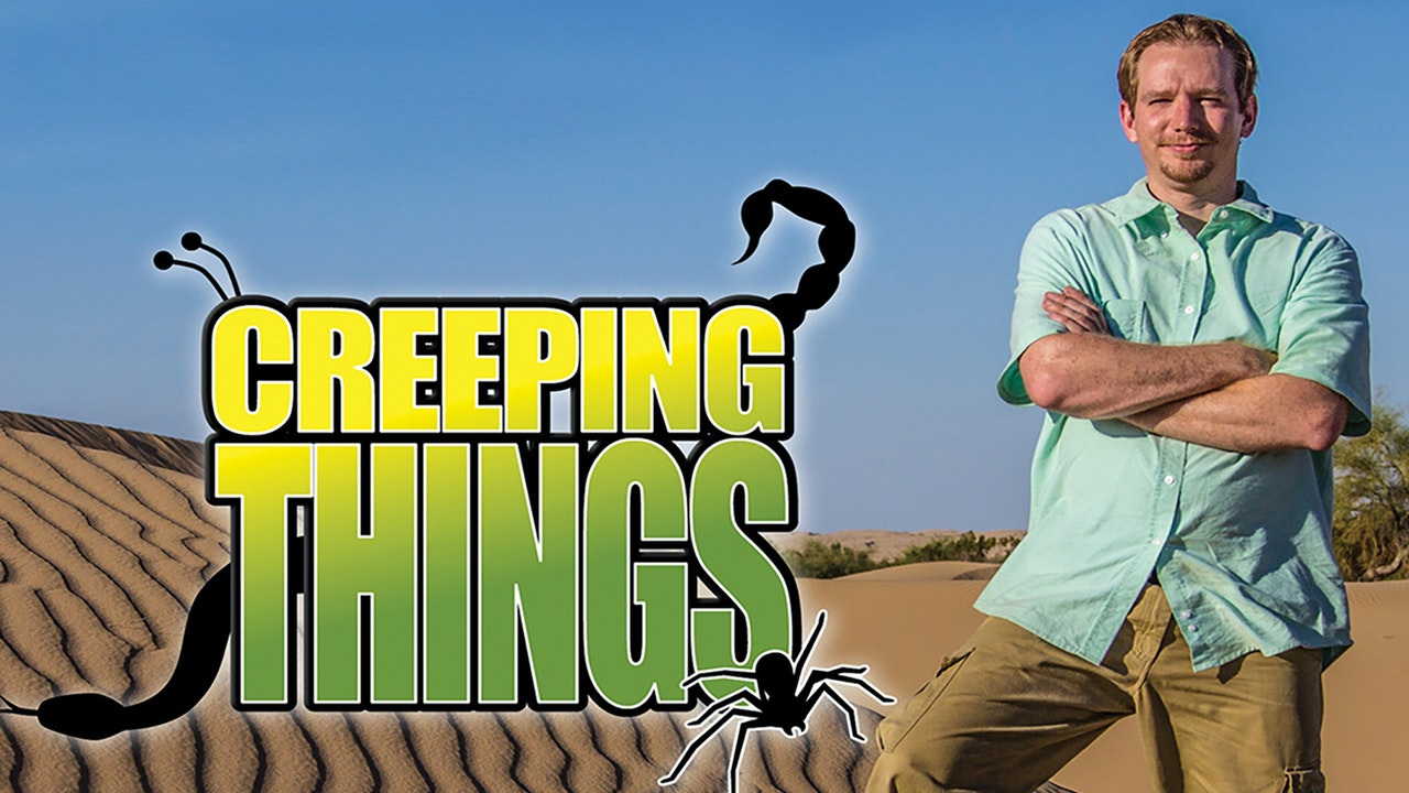 Creeping Things
