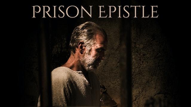 Prison Epistle