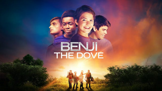 Coming Soon - Benji the Dove (May 28,...