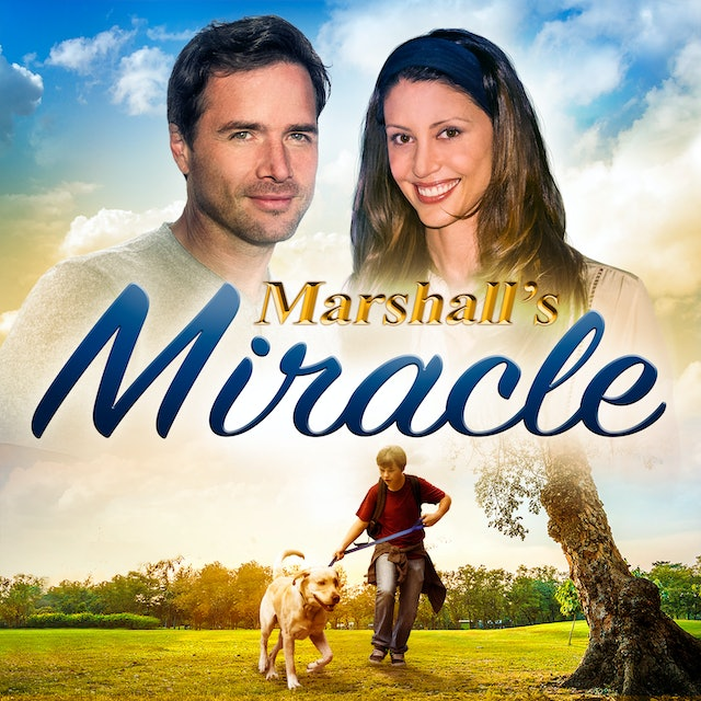 Coming Soon - Marshall's Miracle (February 19, 2021)