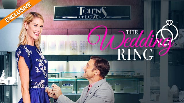 Coming Soon - The Wedding Ring (Augus...