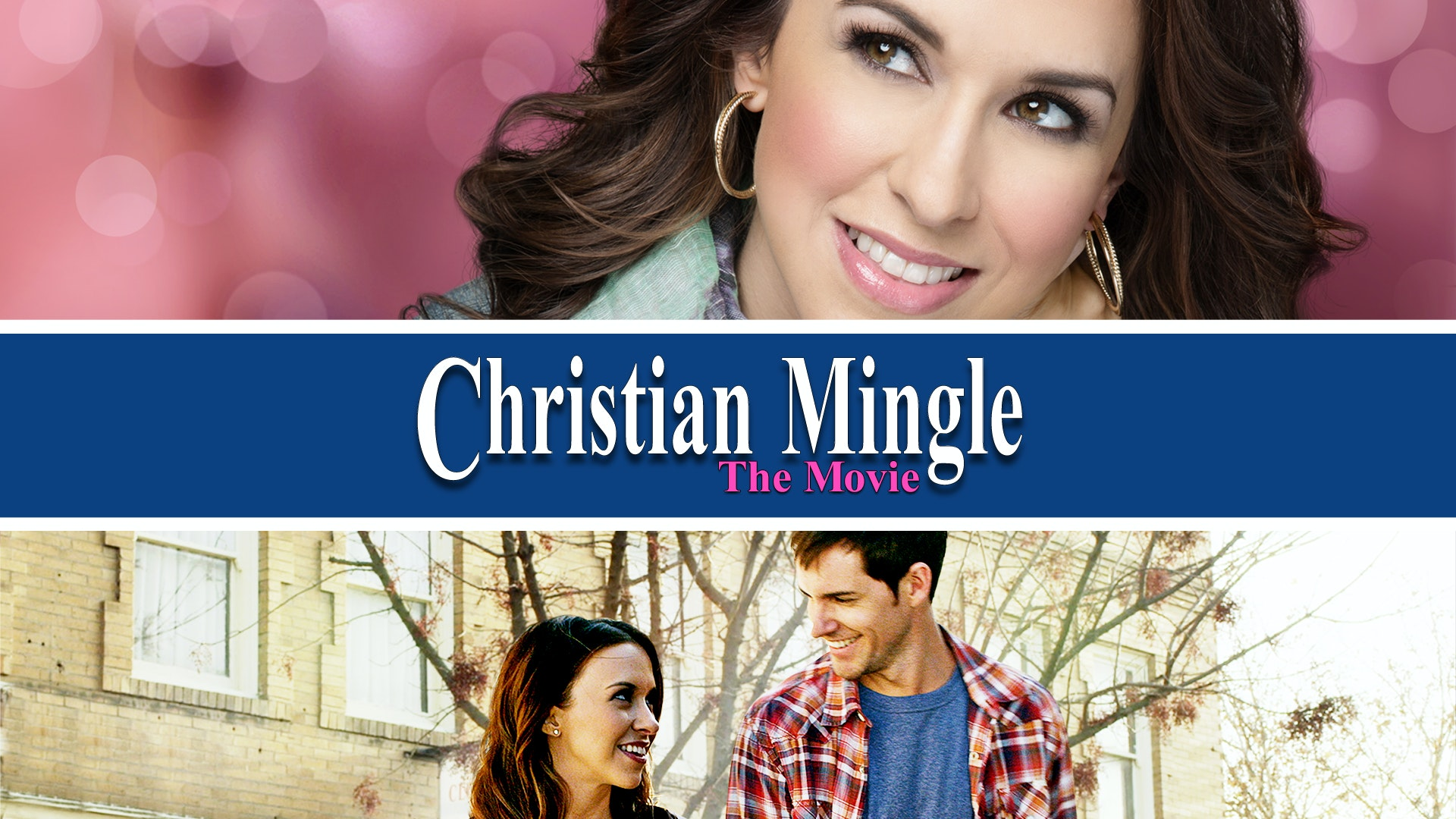 Christian mingle sign up